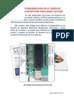 MANUAL DE PROGRAMACI�N DE LA T(1)