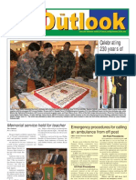 050621 Outlook Newspaper, 21 June 2005, United States Army Garrison Vicenza, Italy