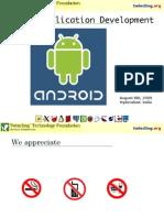 Android Tsm