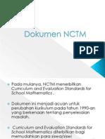 Dokumen NCTM.pptx
