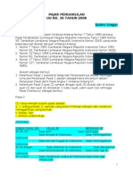 UU NO 36 TAHUN 2008 - Bahan Kuliah2.doc
