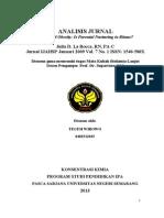 tugas analisis jurnal obesity.doc
