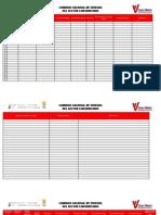 5TO. PASO Planilla Censo de Vivienda de La GMVVO