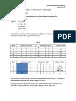 Trabajo 2 Metodo Simplex y Grafico(EDISON BARZALLO)