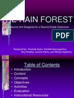 Basics of Rainforests.ppt