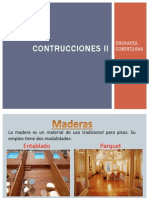 Maderas
