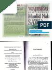 Terjemah Kitab Haulal Ihtifal Bidzikril Maulidin Nabawi Al-Syarif - Sayyid Muhammad Bin Alawi Al Maliki
