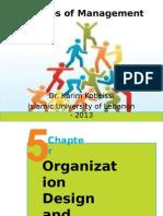 Principles of Management - Chapter 3 | Strategic Management | Goal