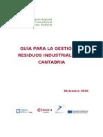 Guía Buenas Prácticas residuos industriales_070211