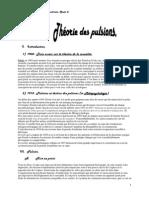 Théories psychanalytiques. Théorie freudienne des pulsions. Cours 5.pdf