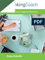 rankingCoach Agenturversion - Erste Schritte