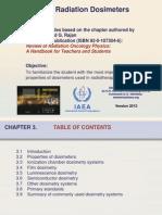 Chapter 03 Radiation Dosimeters.pdf Ikbal Ppt