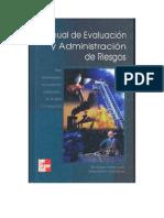 Manual de Evaluacion y Administracion de Riesgos