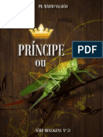 Príncipe ou gafanhoto