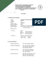farmacologia veterinaria UNMSM