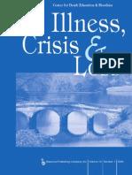 illneses crises and death