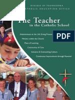 The Teacher in the Catholic School.pdf