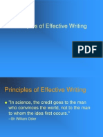 LEC 1 Principles of effective writing.ppt