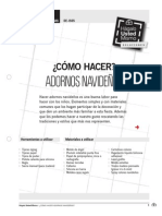 De-Is05 Adornos Navideos