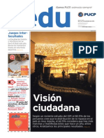 PuntoEdu Año 9, número 295 (2013)