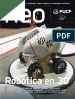 Suplemento Neo Año 5, Número 67 (2013)