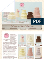 Patisserie Cake Collection