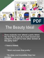 Beauty Ideal Presentation