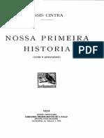 Nossa primeira historia (Brasil)