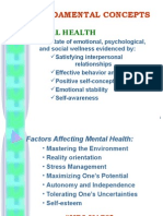 LOCAL - Psychiatric Nursing