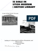 The Bible in the British Museum - copia 1.pdf