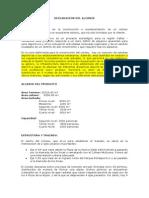 Declaracion Del Alcance v.1