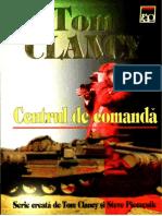 Tom Clancy  Centrul de comandă