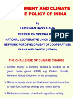 environment_and_climate_change_policy_of_india.ppt