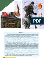 Revista Armas y Cuerpos 124