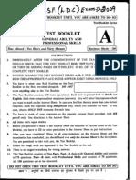 GENERAL_ABILITY CISF 2009.pdf