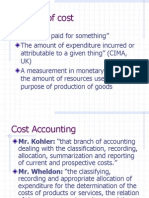 Cost concepts&cost sheet.ppt