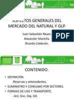 Exposicion Tecnologia Del Gas
