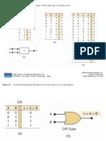 Figure31Exampletruthtablesfor(a)twoinput,(b)threeinput,and(c)fourinputcircuits.