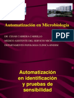 3- Automatizacion en Microbiologia