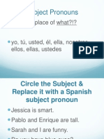 subjectpronounpractice