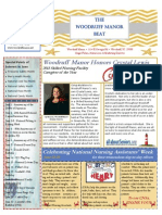 wm june 2013 newsletter