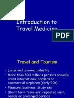 minilecture-travel-medicine.ppt