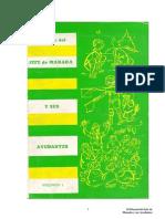Manual Del Jefe de Manada y Sus Ayudantes Vol 1