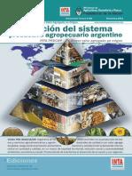 Evolucion Sistema Prod Agrop Argentino