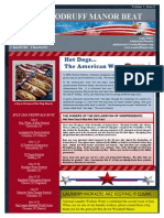 wm july 2013 newsletter
