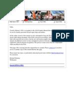US Navy Foundry Manual - 347 Pg