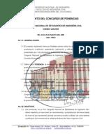 reglamento-ponencias coneic 2009