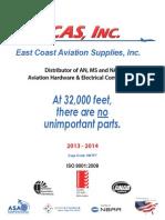 ECAS Catalog Final