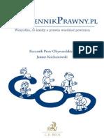 Kochanowski, Janusz - CodziennikPrawny.pl - Wszystko, co każdy o prawie wiedzieć powinien
