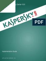 Kasp10.0 Sc Implguideen